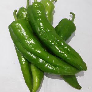 Pimiento Verde de freír