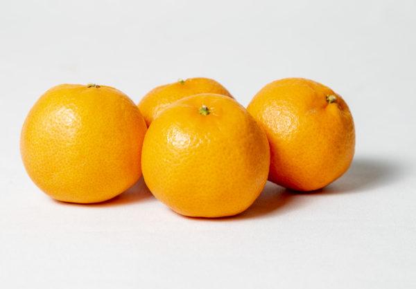Mandarina ecológica Córdoba